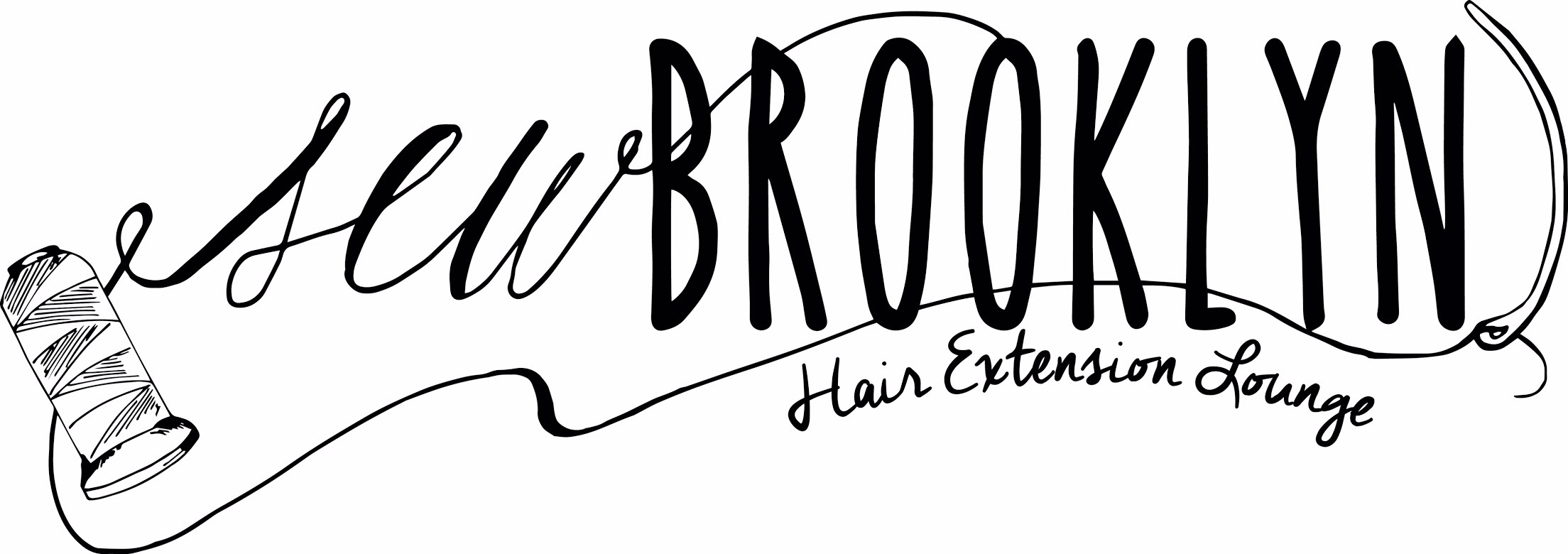 Sew Brooklyn-Hair Extension Lounge